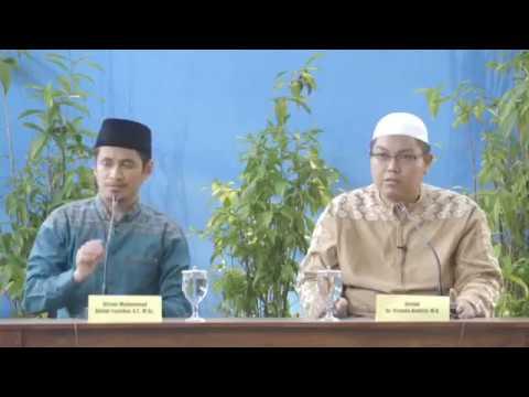 Ustadz dr. Firanda Andirja, M.A. ~ Pesona Bidadari Surga