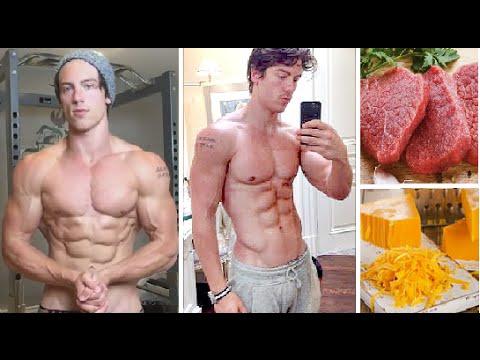 Kinobody Causing Eating Disorders On Youtube Youtube