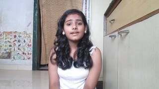 Kaun Tujhe | Female Cover by Saundrya Wankhede | Palak Muchhal | M.S. Dhoni - The Untold Story