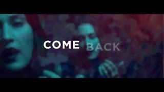 Polarcode - Nowhere Fast (feat. Lauren Ruth Ward) [Official Lyric Video]