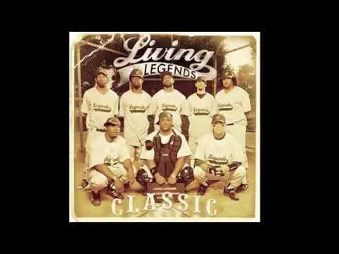 Living Legends - Classic [Full Album]