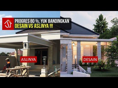 Desain rumah 2020 gratis from YouTube · Duration:  2 minutes 53 seconds