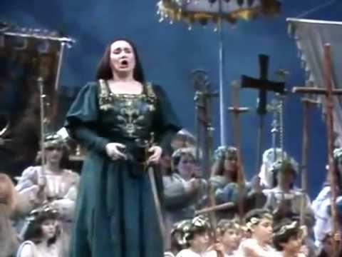 "OPERA ""ATTILA"" Verdi (COMPLETE 1:54hrs) CHERYL STUDER and SAMUEL RAMEY a.o. (INFO)"