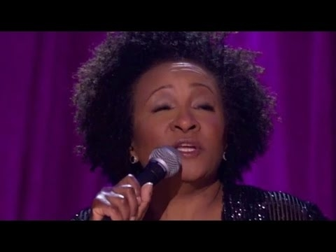 Wanda Sykes - Latest show 2016 -   best stand up comedy 2016 (Stand up comedy)