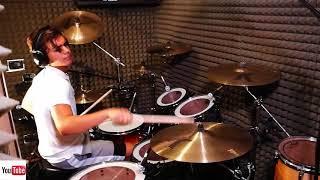 Maroon 5 Girls Like You - Cover Drummer- FILIXDRUMMER
