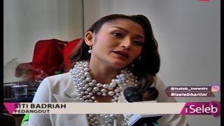 Gambar cover Rayakan Ulang Tahun ke-27, Siti Badriah Dapat Kado dari Pacar - iSeleb 13/11