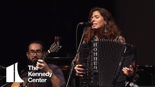 Youssra El Hawary - Millennium Stage (September 16, 2018)