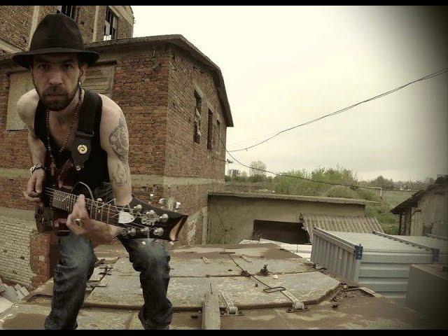Jimi Sobara - Silent Revolutions (Official Video)