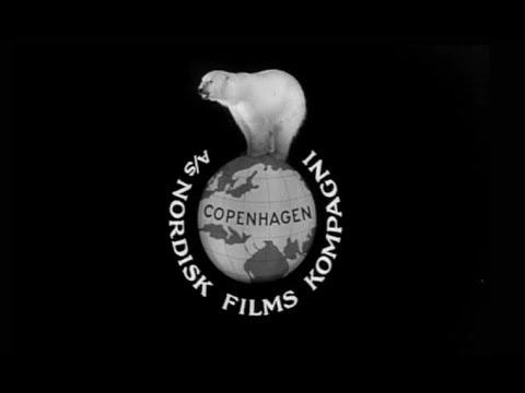 Nordisk Films Kompagni logo (195?)