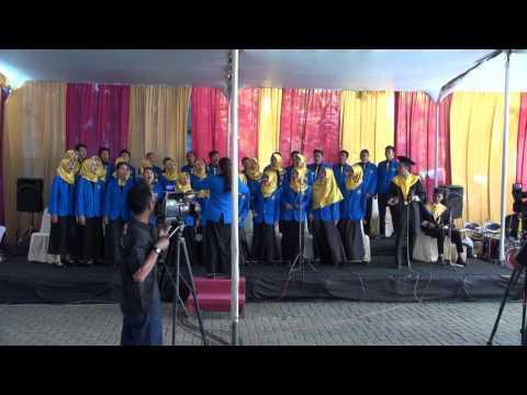 URC Ska Rocksteady Pekalongan feat. Sriwijaya Choir -Tanjung Perak