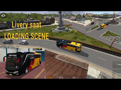 Livery bis HD ori terbaru | loading scene from YouTube · Duration:  2 minutes 26 seconds
