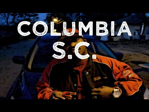 TheRealStreetz of Columbia, SC