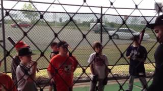 Video JS video Generals baseball camp video 3 with Kalian Sams 07/12/2012 download MP3, 3GP, MP4, WEBM, AVI, FLV Juni 2018