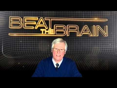Beat The Brain (Opening Titles)