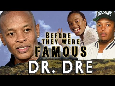 DR. DRE – Before They Were Famous