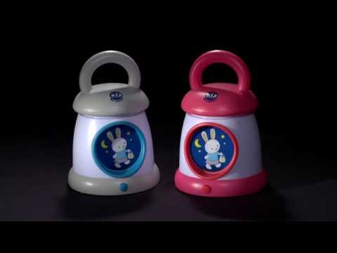 Kid'Sleep My Lantern NEW presentation EN