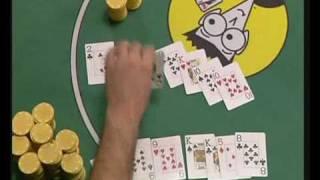 """Манимейкер. """"Покер для чайников"""". Редкие виды покера"""
