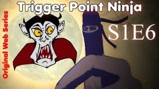 "Trigger Point Ninja (TM) Season 1 Episode 6 ""Digastric Disaster"""