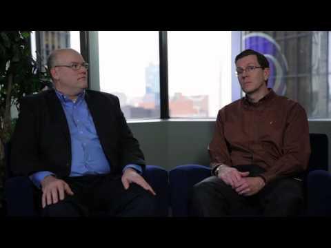 Titans of IoT: Phil Abram and Tim Nixon, General Motors