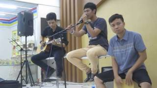 peterpan   menghapus jejakmu cover by coach ndandu @ sekustik