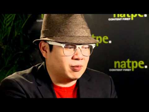 Writer Bernie Su discusses online distribution and tion strategies