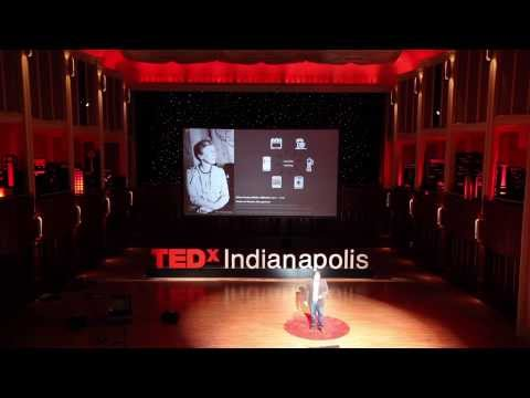 Spinnovation - investigating our domestic revolution: Michael Flaherty at TEDxIndianapolis