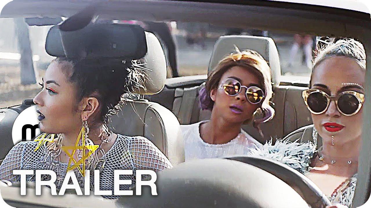 XOXO Trailer German Deutsch (2016) Netflix Film