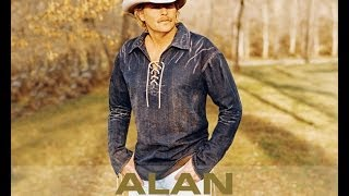 Rainy Day in June  -  Alan Jackson