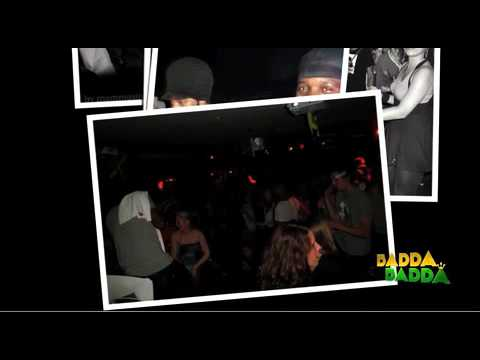 PART 3 - LIVE RECORDING --�A BADDA ft. POW POW Movement -- 16.09.2011