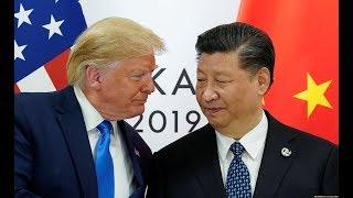 白宫要义(黄耀毅):特朗普:跟习近平关系已不如以往亲密