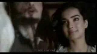 Ali Zafar - Dekha (NeW)  (Pakistan Music Video)