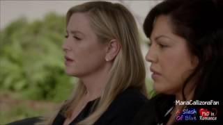 """Arizona: """"Callie, When You Go..."""""""