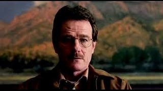 Breaking Bad Season 5 Promo Trailer || I Have Spent My Whole Life Scared || [HD]