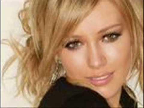 Hilary Duff I wish lyrics mp3
