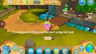 Who is better (style) who won?  Animal Jam Play Wild!