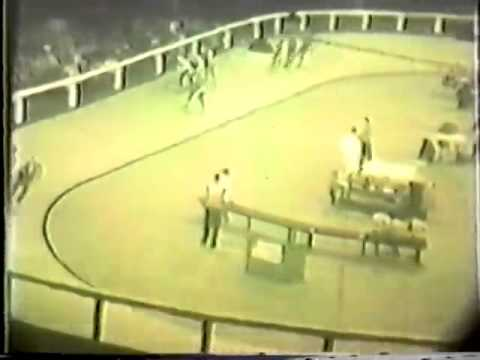 1952 - Roller Derby - the Chiefs vs the Jolters (1952)