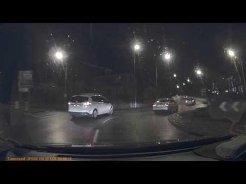 BMW lunatic Aberdeen 11.02.2017