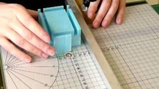 Come fare gli arredi in un plastico di architettura
