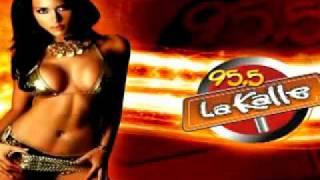 Radio La Kalle  Radio Exitosa 95.5 Fm