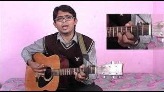 Stuti kerna Aradhna kerna - Hindi Worship song (Ashley Joseph)