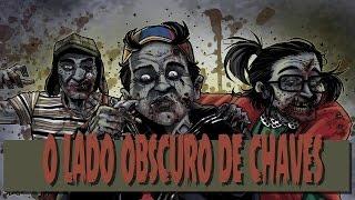 CHAVES - O LADO OCULTO DO SERIADO E MENSAGENS SUBLIMINARES