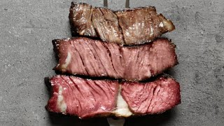 Here's What You Should And Shouldn't Order At A Steakhouse