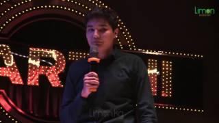 18+. Они смеются над политиками и звездами эстрады — новое шоу Comedy KG