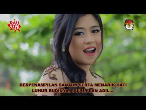Jingle Pilkada Bali 2018 - Asta Brata