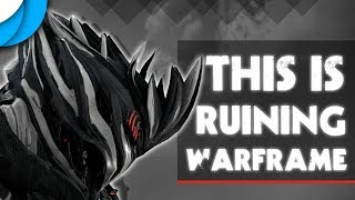 Why so many New Players Don't Like Warframe