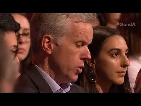 Q&A - A Big Australia
