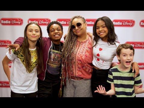 Raven's Home - Disney Channel Musicals Trivia | Radio Disney