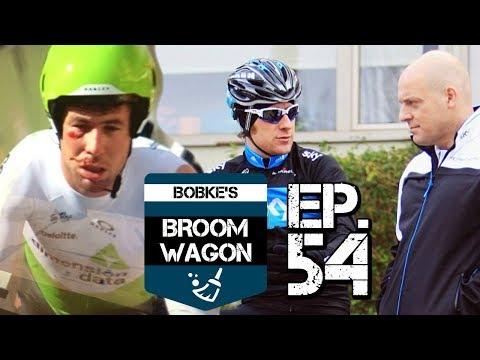 Paris-Nice/Tirreno Adriatico/Team Sky Problems get Worse/Should Brailsford Resign? ep.54
