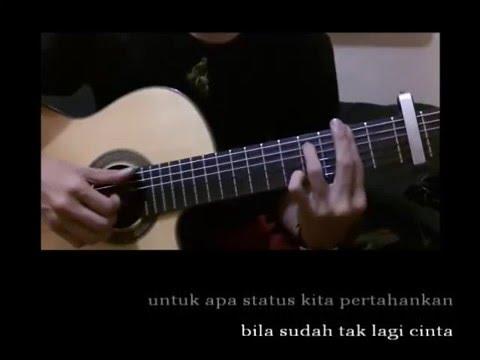 [Acoustic Karaoke]  Untuk Apa - Maudy Ayunda