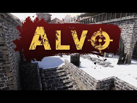 "Alvo - Bande Annonce ""Date de sortie"""